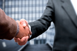 handshake business deal