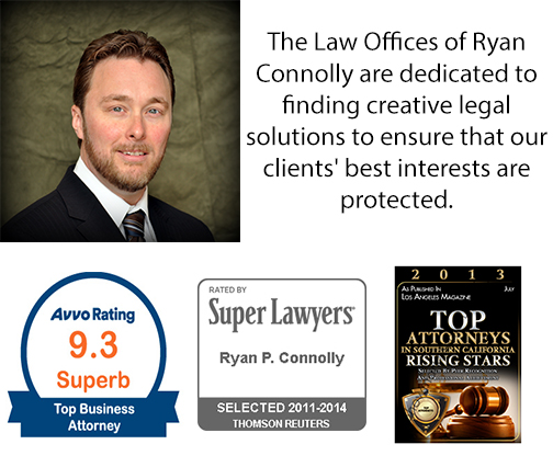 The Law Offices of Ryan Connolly